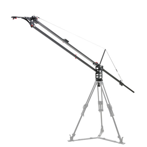 "Konova Slider Jib - Portable Jib and 59"" K5 Slider"