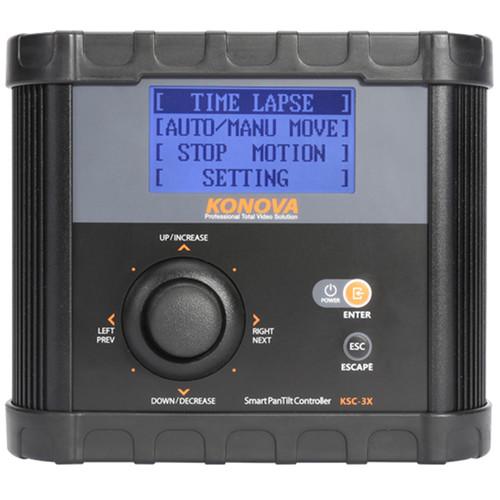 Konova KSPC-502 Smart Pan-Tilt Controller