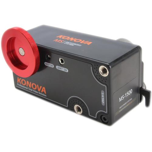 Konova MS Motor (1500:1)