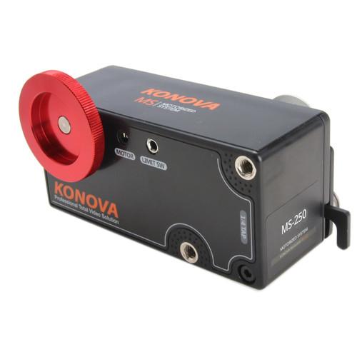 Konova MS Motor (250:1)