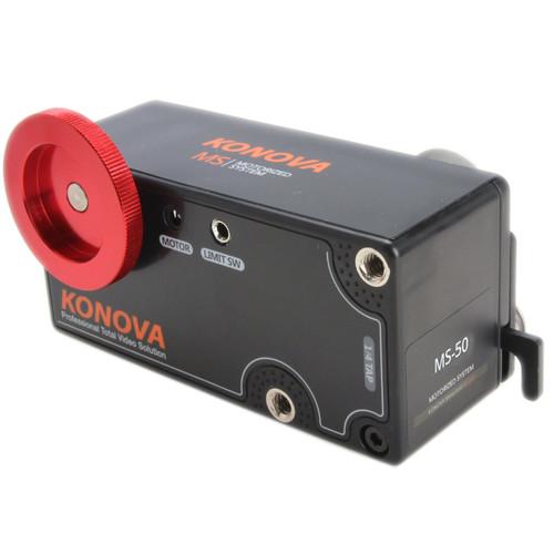 Konova MS Motor (50:1)