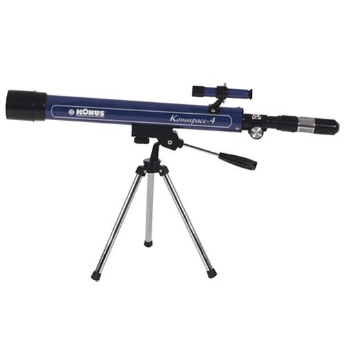 Konus Konuspace-4 50mm f/12 Refractor Telescope