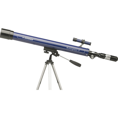 Konus Konuspace-5 50mm f/14 Refractor Telescope