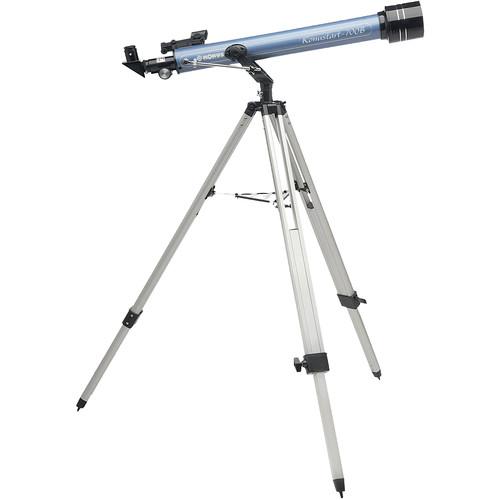 Konus KonuStart-700B 60mm f/11.6 Refractor Telescope