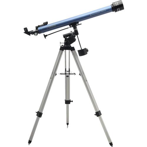 Konus KONUSTART-900B 60mm f/15 EQ Refractor Telescope