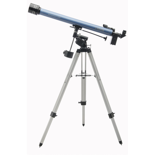 Konus Konustart-900 60mm f/15 Refractor Telescope with RA Motor