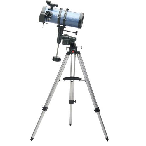 "Konus Konusmotor-130 5"" f/7.7 Reflector Telescope with RA Motor"