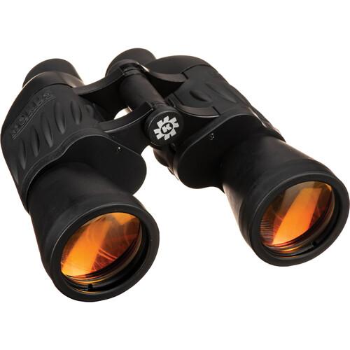 Konus 10x50 Sporty Permafocus Binoculars