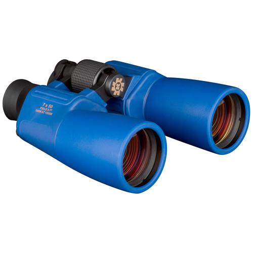 Konus 7x50 Navyman Binoculars (Blue)