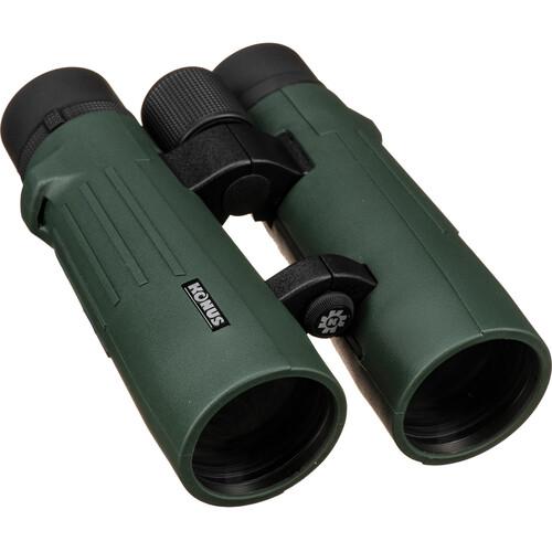 Konus 10x50 Konusrex Binoculars