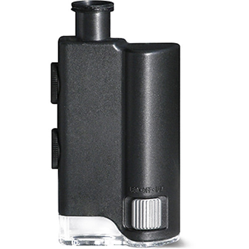 Konus KONUSCLIP 60-100x Pocket Microscope for Smartphones