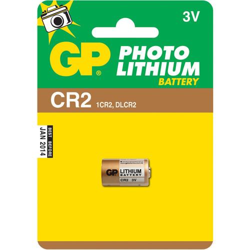 Konus CR2 3V Lithium Battery