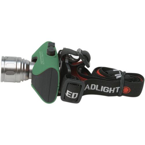 Konus KonusFlash-4 Rechargeable LED Headlight