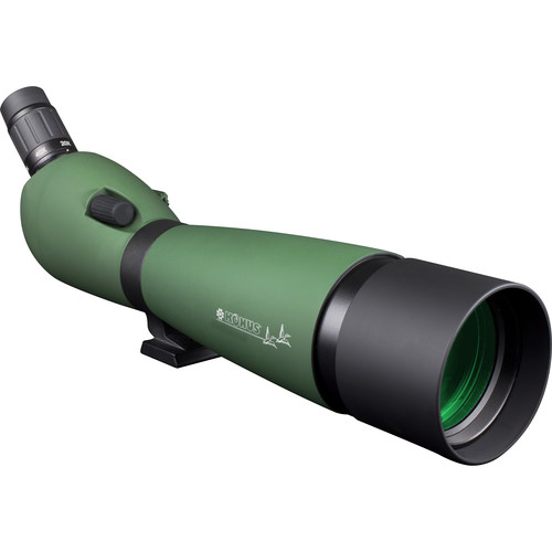 Konus KonuSpot-65 15-45x65 Spotting Scope (Angled Viewing)