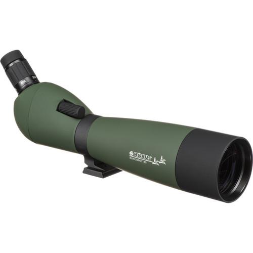 Konus KonuSpot 20-60x80 Spotting Scope (Angled Viewing)