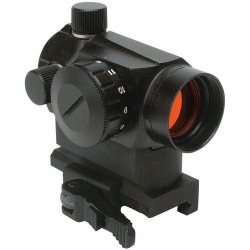Konus 1x20 SightPro Atomic QR Red Dot Sight