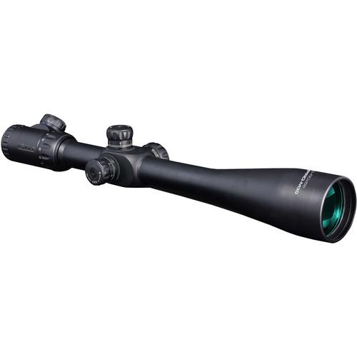 Konus 12.5-50x56 KonusPro-M30 Riflescope (1/2 Modified Ballistic Mil-Dot Illuminated Reticle)