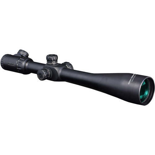 Konus 12.5-50x56 KonusPro-M30 Riflescope (1/2 Modified Ballistic Mil-Dot Illuminated Reticle)