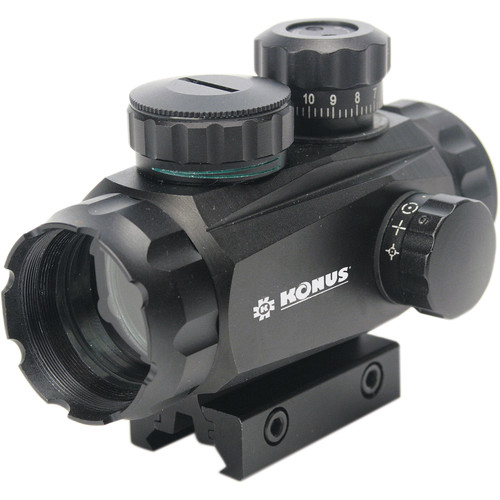 Konus 1x35 SightPro TR Dot Sight
