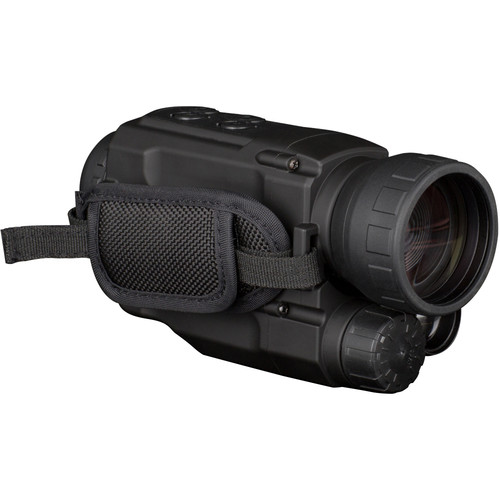 Konus KONUSPY-7 5-8x Rechargeable Digital Night Vision Monocular