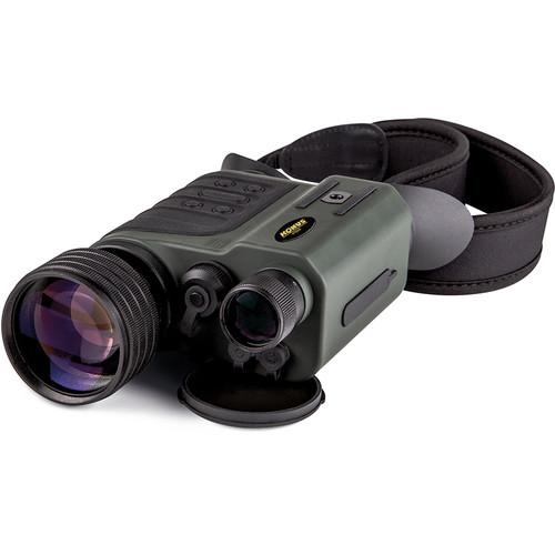 Konus KonuSpy-8 6-24x50 Zoom Digital Night Vision Bi-ocular (Green-Black)