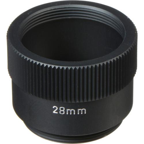 Kood 28mm Metal Lens Hood