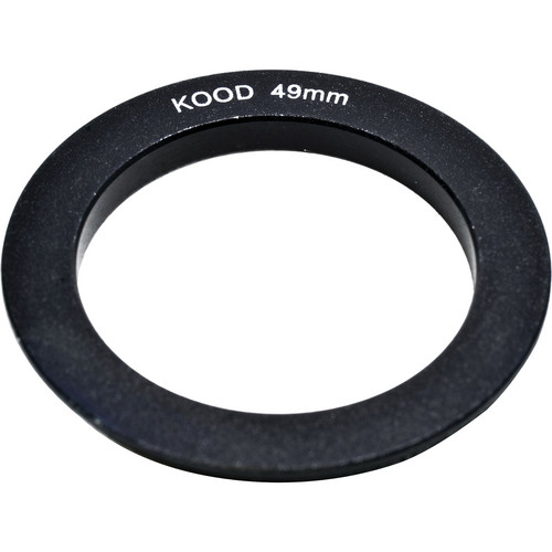 Kood 49mm A Series Filter Holder Adapter Ring