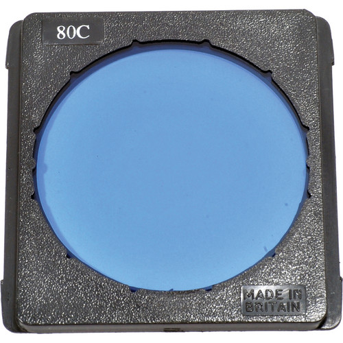 Kood 67mm Blue 80C Filter for Cokin A/Snap!