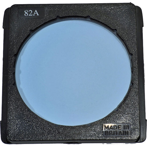 Kood 67mm Blue 82A Filter for Cokin A/Snap!