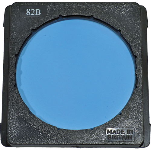 Kood 67mm Blue 82B Filter for Cokin A/Snap!