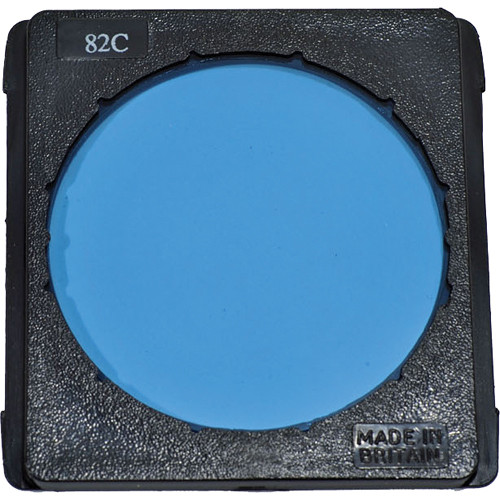 Kood 67mm Blue 82C Filter for Cokin A/Snap!
