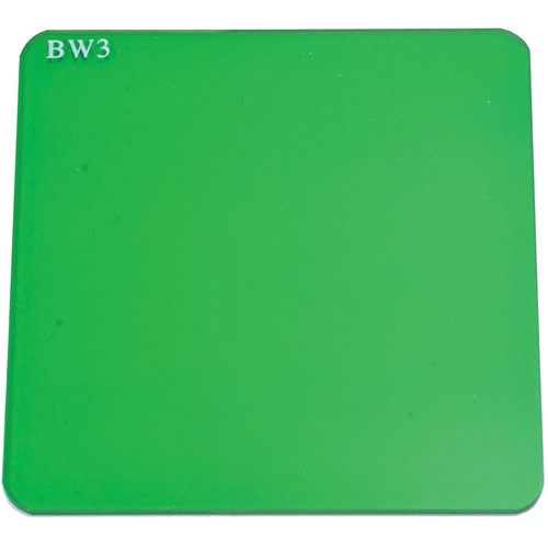 Kood 67mm Green Filter for Cokin A
