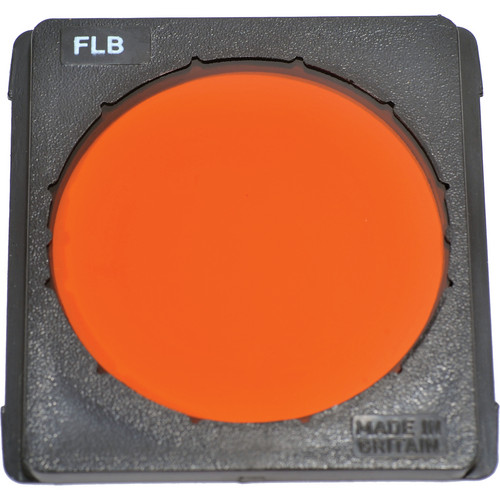 Kood 67mm FLB Amber Filter for Cokin A