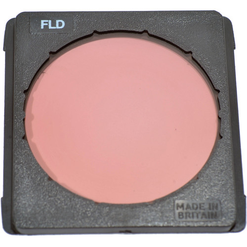 Kood 67mm FLD Pink Filter for Cokin A