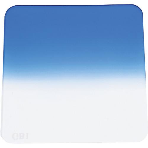 Kood A Series Soft-Edge Graduated Light Blue 0.3 Filter (1-Stop)