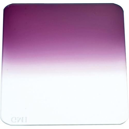 Kood A Series Soft-Edge Graduated Light Mauve 0.3 Filter (1-Stop)