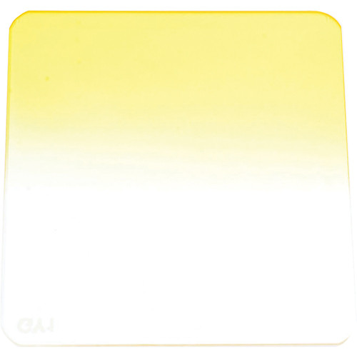 Kood A Series Soft-Edge Graduated Light Yellow 0.3 Filter (1-Stop)