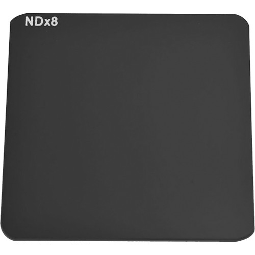 Kood A Series Neutral Density 0.9 Filter (3-Stop)