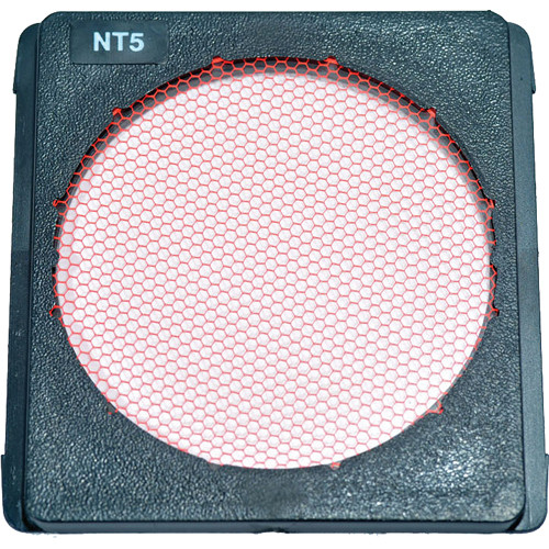 Kood 67mm Orange Color Net Filter for Cokin A/Snap!