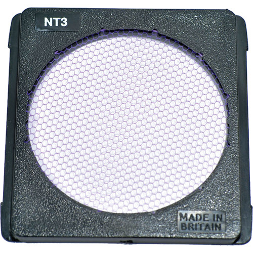Kood 67mm Violet Color Net Filter for Cokin A/Snap!