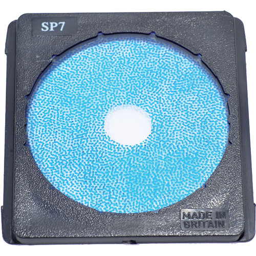 Kood 67mm Blue Spot Filter for Cokin A/Snap!