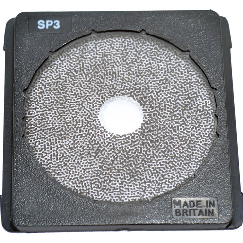 Kood 67mm Gray Spot Filter for Cokin A/Snap!