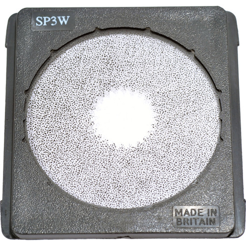Kood 67mm Gray Wide Spot Filter for Cokin A/Snap!