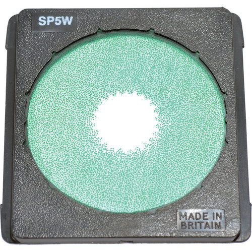 Kood 67mm Green Wide Spot Filter for Cokin A/Snap!