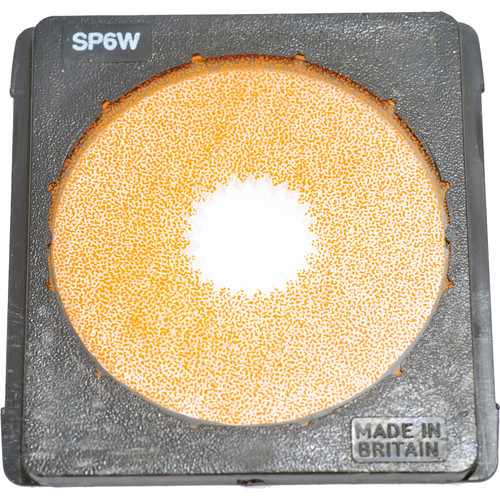 Kood 67mm Orange Wide Spot Filter for Cokin A/Snap!