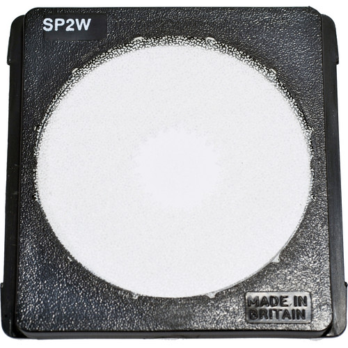 Kood 67mm White Wide Spot Filter for Cokin A/Snap!