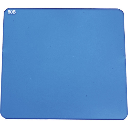 Kood 85mm Blue 80B Filter for Cokin P