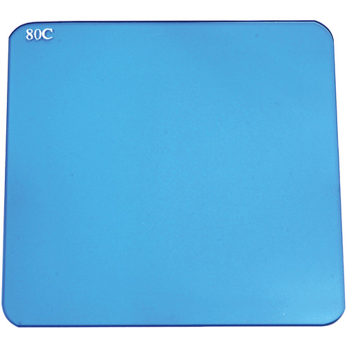 Kood 85mm Blue 80C Filter for Cokin P