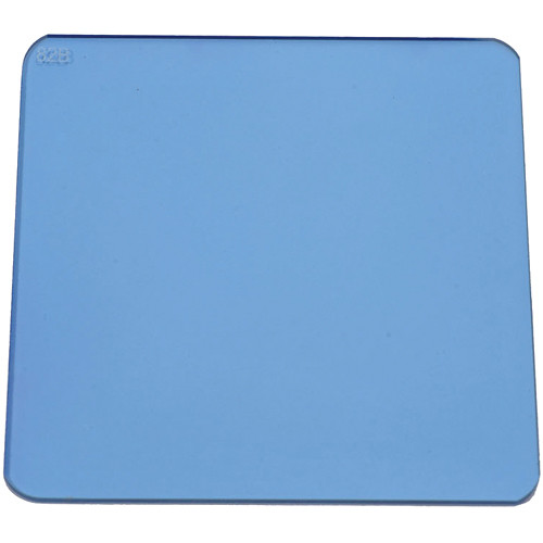 Kood 85mm Blue 82B Filter for Cokin P
