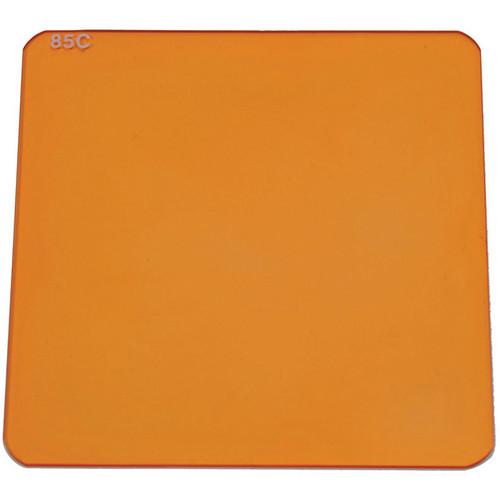 Kood 85mm Amber 85C Filter for Cokin P